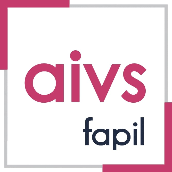 Logo AIVS GRAAL